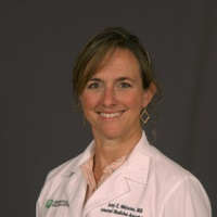 Dr. Amy Welcome, MD - Greenville, SC - undefined