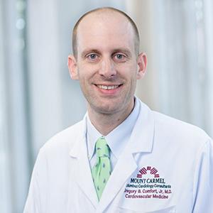Dr. Gregory B. Comfort, MD