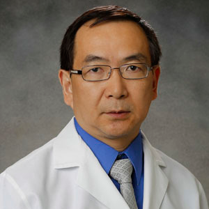 Dr. Yiping Rao, MD