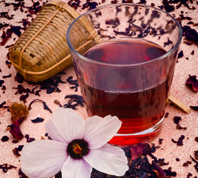 Hibiscus Tea Benefits to Help Lower Systolic Blood Pressure