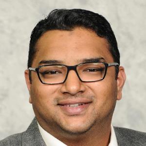Dr. Harshit M. Doshi, MD