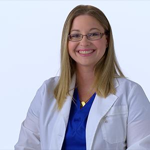 Tiffany Arnold, RN