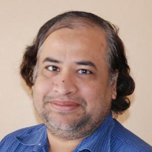 Dr. Asad M. Ali, MD