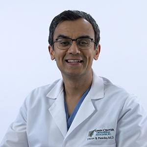 Dr. Dhruv B. Pateder, MD - Reston, VA - Orthopedic Surgery