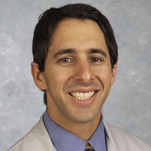 Dr. Mark E. Gerber, MD