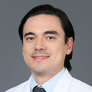 Dr. Damien F. Chaupin, MD