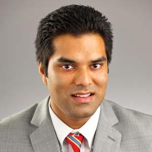 Dr. Hashim Mumtaz, MD
