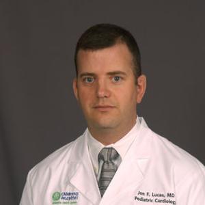 Dr. Jon F. Lucas, MD