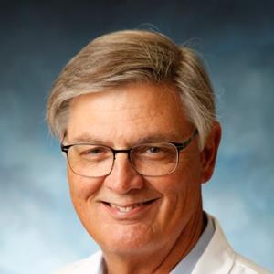 Dr. Earl C. Lysaker, MD