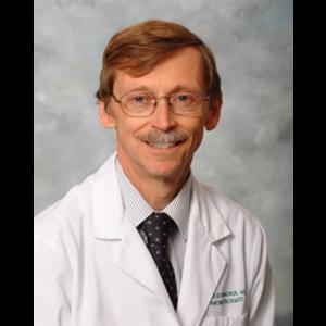 Dr. James R. Schumacher, MD