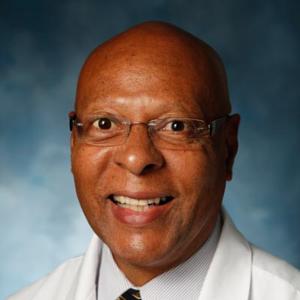 Dr. Roger M. Dawkins, MD