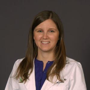 Dr. Ann M. Patterson Ravindran, MD