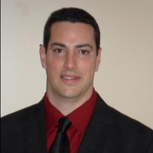 Robert DeVito - Butler, NJ - Fitness