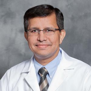 Dr. Girish G. Pore, MD