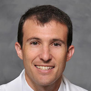 Dr. Alec D. Weisberg, MD