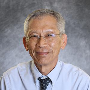 Dr. Byron M. Wong, MD