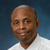 Cedric McCord, MD