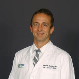 Dr. Philip E. Manley, MD