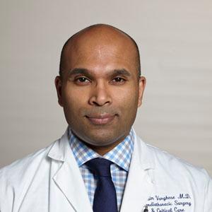 Dr. Robin Varghese, MD