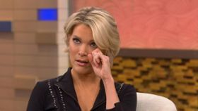 The Story About Megyn Kelly's Dad