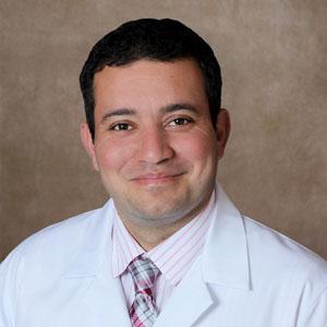 Dr. Pooya Hosseinzadeh, MD - Miami, FL - Orthopedic Surgery