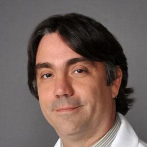 Dr. Ulises P. Militano, MD