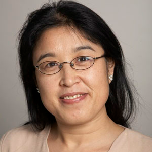 Dr. Maoxin Wu, MD
