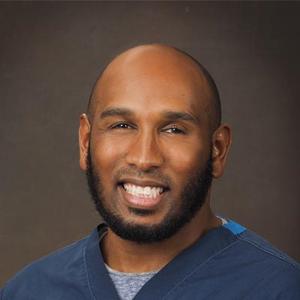 Dr. Lawrence M. Lockett, MD