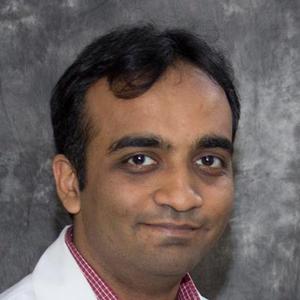 Dr. Akshay M. Shah, MD