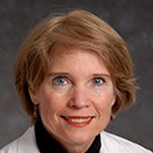 Dr. Mary E. Clinton, MD