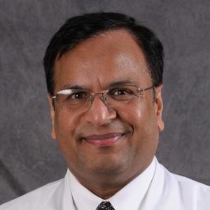 Dr. Brijendra B. Gupta, MD
