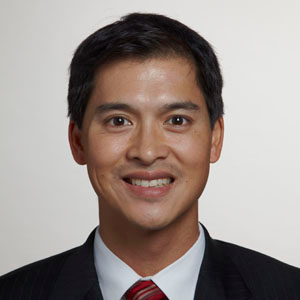 Dr. Albert Y. Wu, MD