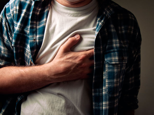 6 Surprising Heart Attack Triggers