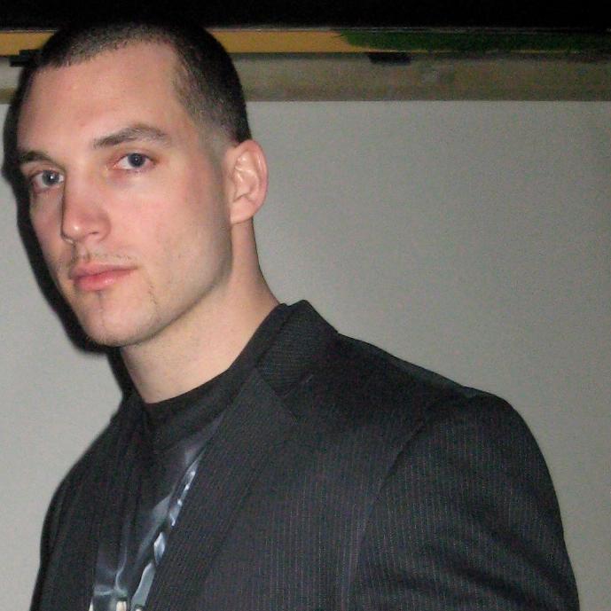Paul Pivarnik, NASM Elite Trainer - Sunnyside, NY - Fitness