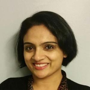 Dr. Rachita Prakash, MD