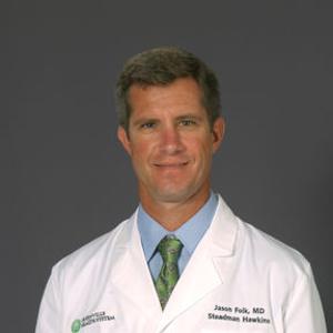 Dr. Jason W. Folk, MD