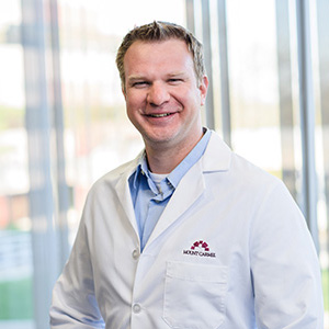 Dr. Adam J. Mahoney, MD