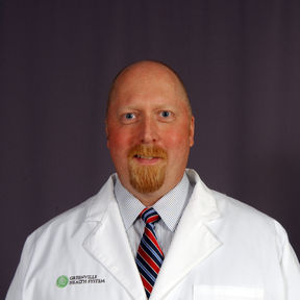 Dr. Sean T. Bryan, MD - Greenville, SC - Family Medicine