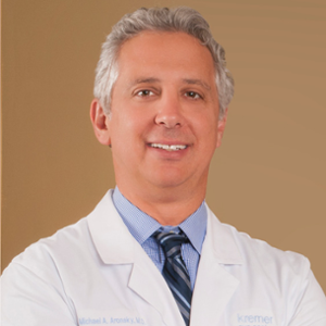 Dr. Michael A. Aronsky, MD