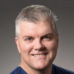 Dr. Daniel C. Farrell, MD