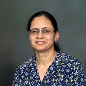 Dr. Parminder Dhaliwal, MD