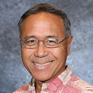Dr. Cedric K. Akau, MD