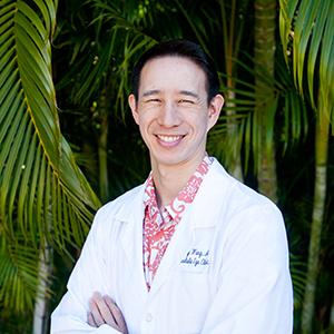 Dr. Jeffrey J. Wong, MD