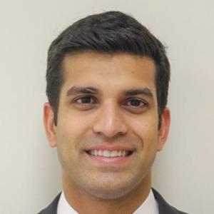 Dr. Mathew Cyriac, MD