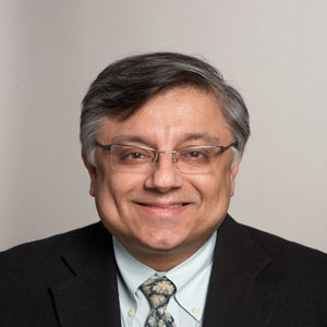 Dr. Umesh K. Gidwani, MD