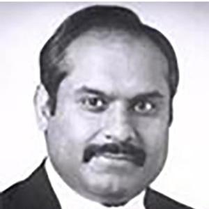 Dr. Neeraj Bhushan, MD