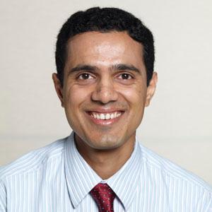 Dr. Ravishankar Ramaswamy, MD