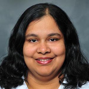 Dr. Aruna Rokkam, MD