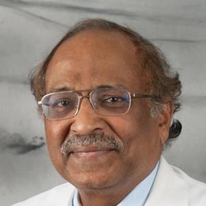 Dr. Kaushalendra K. Singh, MD