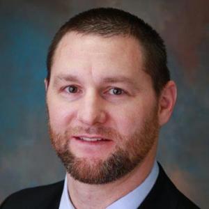 Dr. James Shaffner, DO